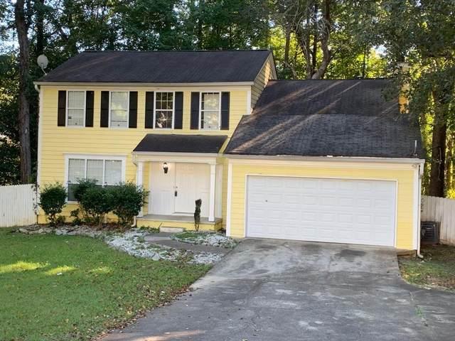 8359 Taylor Rd., Riverdale, GA 30274 (MLS #6949132) :: Lantern Real Estate Group