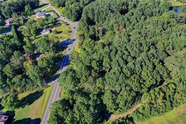 1723 Braselton Highway, Lawrenceville, GA 30043 (MLS #6949153) :: Lantern Real Estate Group