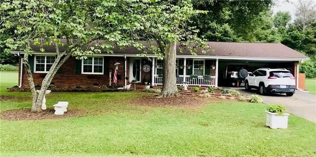 10 Paige Street, Cartersville, GA 30121 (MLS #6949191) :: Lantern Real Estate Group