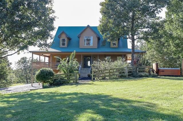 2489 Slate Mine Road SE, Fairmount, GA 30139 (MLS #6949206) :: Lantern Real Estate Group