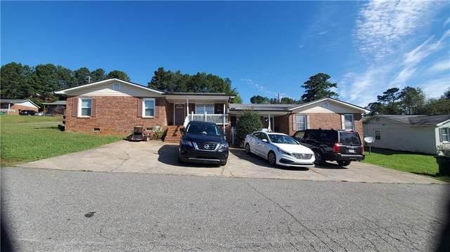 11 Sparrow Court NW, Cartersville, GA 30121 (MLS #6949207) :: North Atlanta Home Team