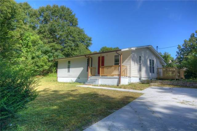 3409 John Robert Drive, Villa Rica, GA 30180 (MLS #6949210) :: Lantern Real Estate Group