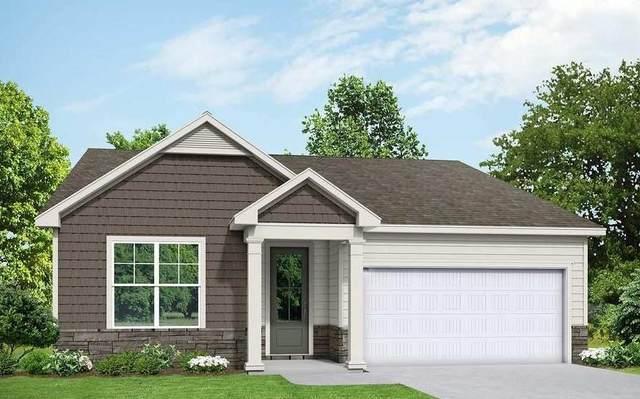 729 Riverwood Pass, Dallas, GA 30157 (MLS #6949211) :: Lantern Real Estate Group