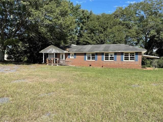 1520 N Cherokee N, Social Circle, GA 30025 (MLS #6949214) :: Cindy's Realty Group