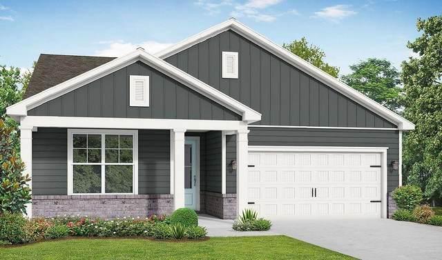 735 Riverwood Pass, Dallas, GA 30157 (MLS #6949217) :: Lantern Real Estate Group