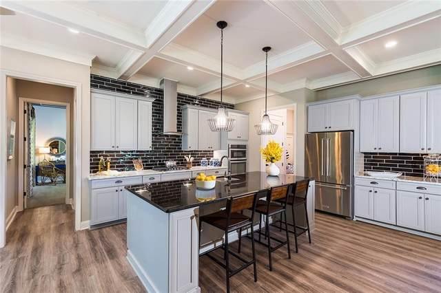 506 Edgewater Drive, Holly Springs, GA 30115 (MLS #6949220) :: Scott Fine Homes at Keller Williams First Atlanta