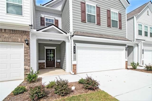 128 Inman Drive, Canton, GA 30114 (MLS #6949221) :: Lantern Real Estate Group