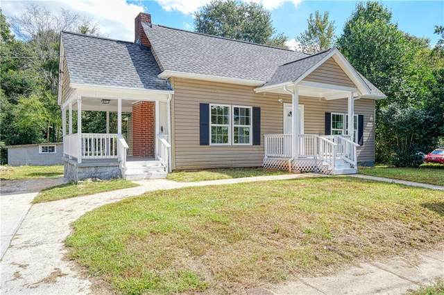 3046 Stone Mountain Street, Lithonia, GA 30058 (MLS #6949242) :: North Atlanta Home Team