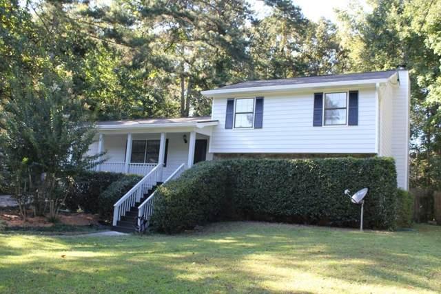 2232 Ivy Crest Drive, Buford, GA 30519 (MLS #6949249) :: Thomas Ramon Realty
