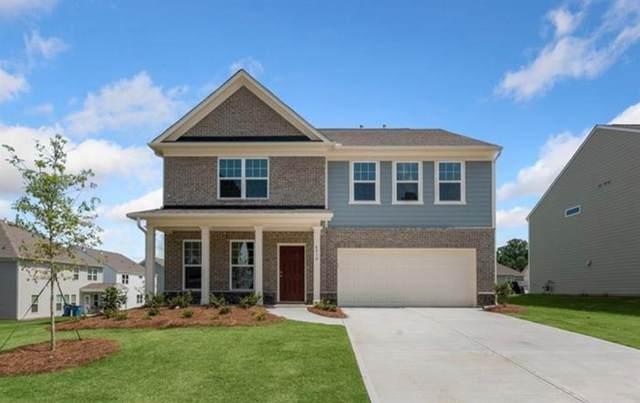 6010 Wheeler Ridge Road, Auburn, GA 30011 (MLS #6949260) :: RE/MAX One Stop