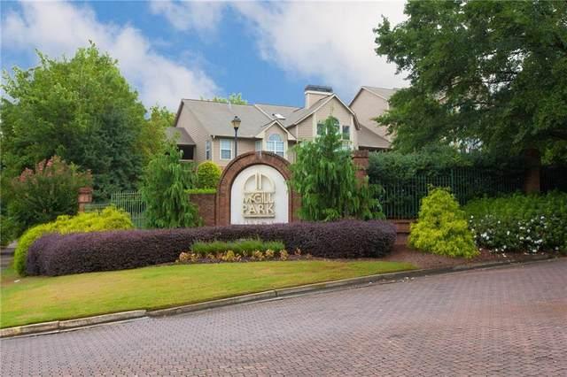 947 Mcgill Park Avenue NE, Atlanta, GA 30312 (MLS #6949262) :: Virtual Properties Realty