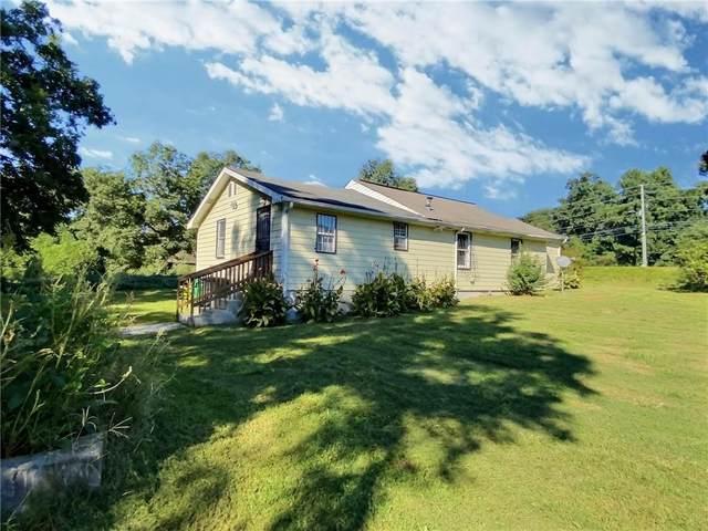1337 S Hairston Road, Stone Mountain, GA 30088 (MLS #6949265) :: Lantern Real Estate Group