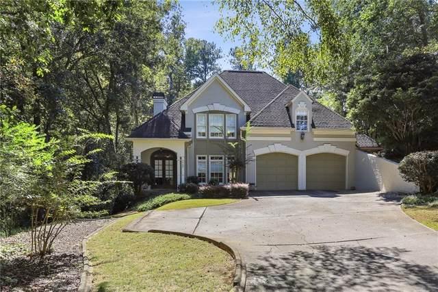 1160 Swan Mill Court, Suwanee, GA 30024 (MLS #6949266) :: North Atlanta Home Team