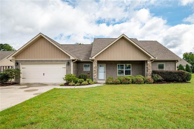 105 Gilmore Circle SW, Calhoun, GA 30701 (MLS #6949268) :: Evolve Property Group