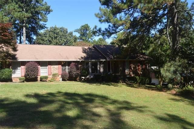 2661 Empire Drive, Snellville, GA 30078 (MLS #6949276) :: Lantern Real Estate Group