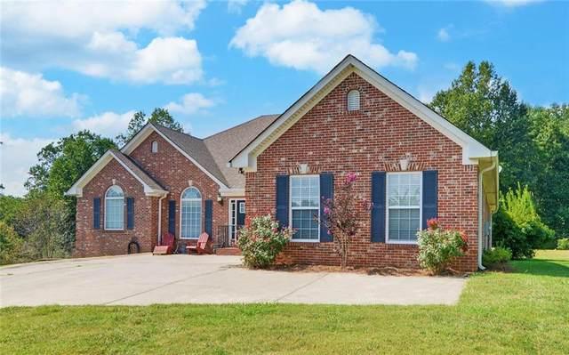 5320 Mount Vernon Preserve Court, Murrayville, GA 30564 (MLS #6949277) :: Lantern Real Estate Group