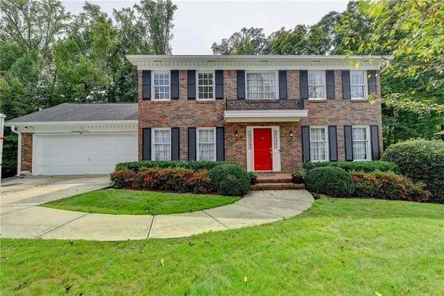 3896 Northlake Creek Drive, Tucker, GA 30084 (MLS #6949279) :: Lantern Real Estate Group