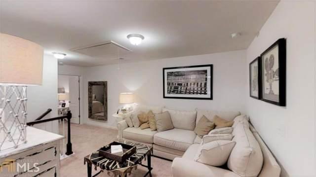 5365 Radford Loop #421, Fairburn, GA 30213 (MLS #6949286) :: Lantern Real Estate Group