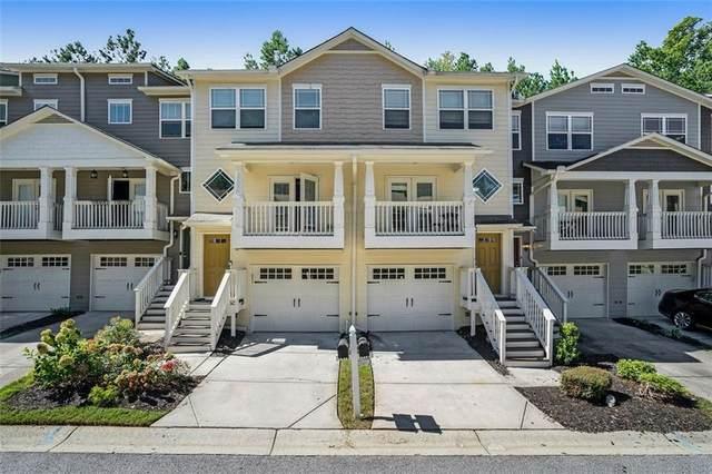 1472 Liberty Parkway NW, Atlanta, GA 30318 (MLS #6949295) :: Maria Sims Group