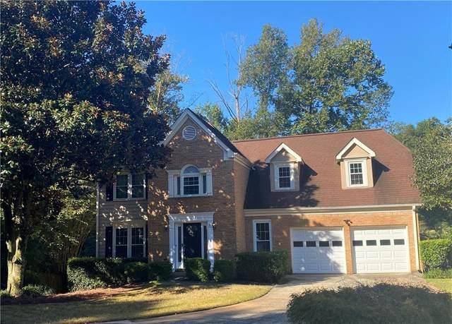 540 Ambergate Court, Roswell, GA 30076 (MLS #6949296) :: North Atlanta Home Team