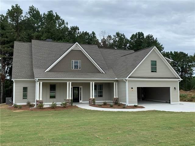36 Observation Way, Dallas, GA 30132 (MLS #6949303) :: Atlanta Communities Real Estate Brokerage
