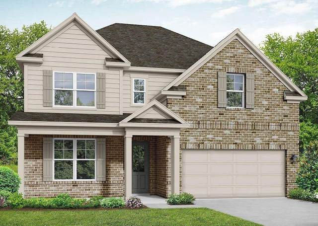 135 Rushing View Glen, Dallas, GA 30157 (MLS #6949306) :: Charlie Ballard Real Estate