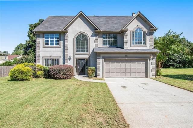 140 Morton Walk Drive, Alpharetta, GA 30022 (MLS #6949308) :: North Atlanta Home Team