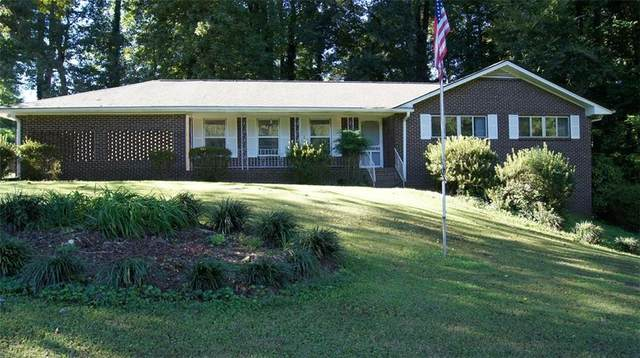 4224 Oak Circle NW, Lilburn, GA 30047 (MLS #6949309) :: Kennesaw Life Real Estate