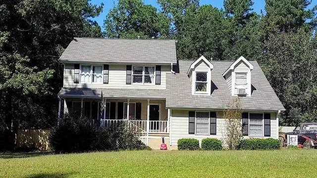 2012 Lullwater Circle, Jonesboro, GA 30236 (MLS #6949310) :: North Atlanta Home Team