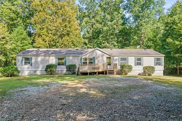 533 Hickory Way, Maysville, GA 30558 (MLS #6949315) :: Dillard and Company Realty Group