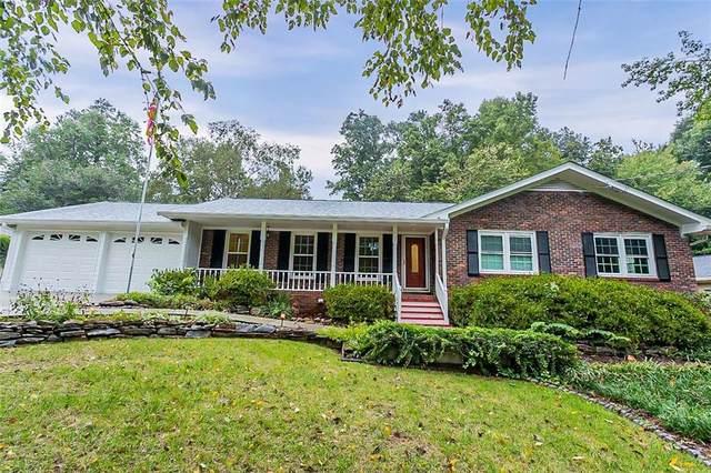 4780 Cherring Drive, Atlanta, GA 30338 (MLS #6949318) :: Charlie Ballard Real Estate