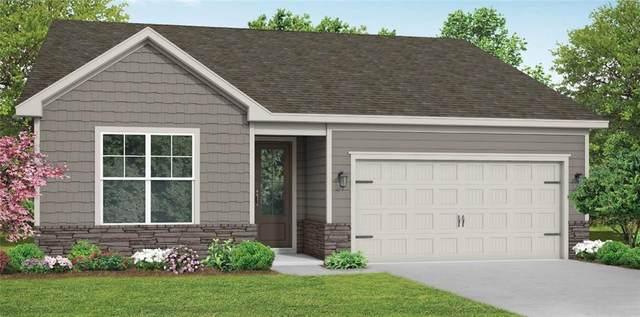 769 Riverwood Pass, Dallas, GA 30157 (MLS #6949321) :: Charlie Ballard Real Estate