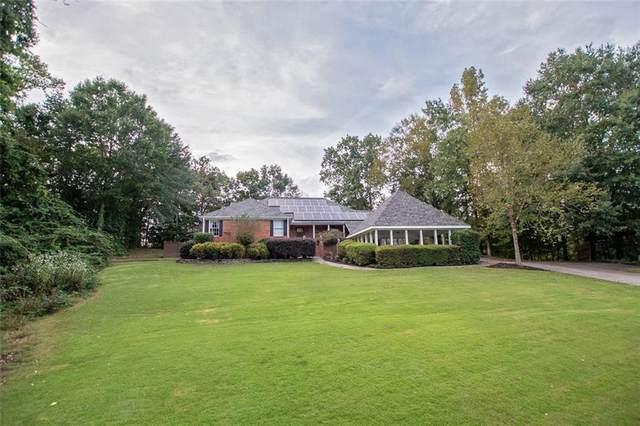 235 Sophia Way, Dalton, GA 30721 (MLS #6949323) :: North Atlanta Home Team