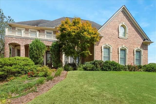 4334 Meadow Vista Drive, Lithonia, GA 30038 (MLS #6949324) :: North Atlanta Home Team