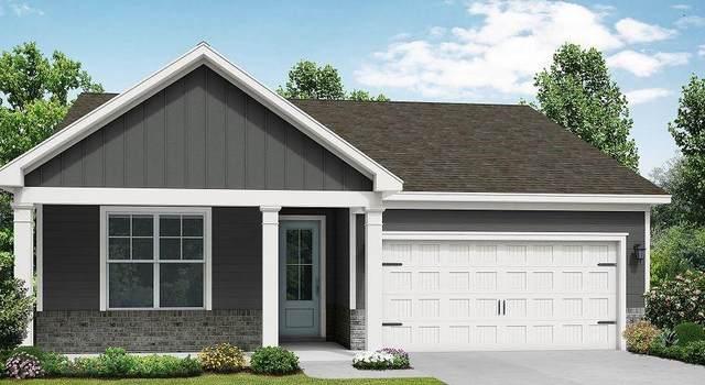 23 Overview Court, Dallas, GA 30157 (MLS #6949333) :: Atlanta Communities Real Estate Brokerage