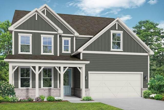 118 Rushing View Glen, Dallas, GA 30157 (MLS #6949344) :: Atlanta Communities Real Estate Brokerage