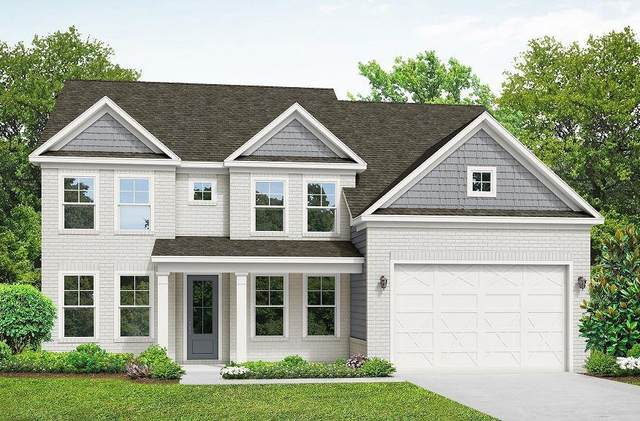 106 Rushing View Glen, Dallas, GA 30157 (MLS #6949346) :: Atlanta Communities Real Estate Brokerage