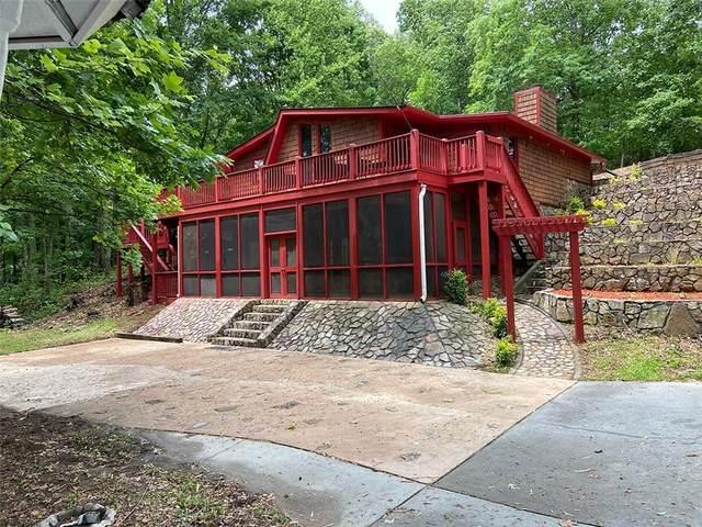 1345 Ronald Reagan Boulevard, Cumming, GA 30041 (MLS #6949358) :: Dawn & Amy Real Estate Team