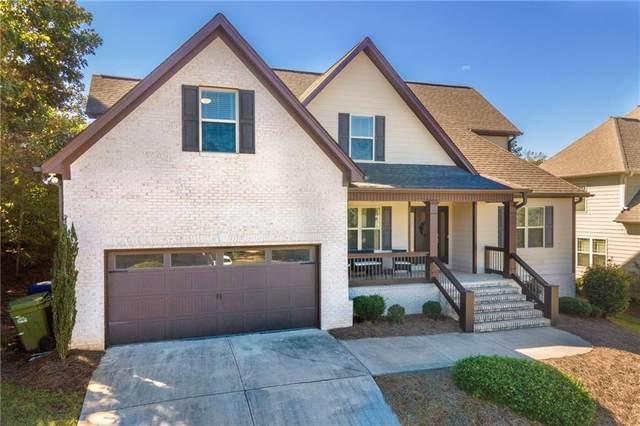 104 Brookstone Drive, Carrollton, GA 30116 (MLS #6949368) :: Maria Sims Group