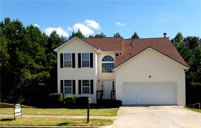 4965 Bridle Point Parkway, Snellville, GA 30039 (MLS #6949374) :: Maria Sims Group