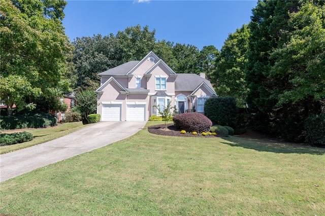 4710 Aldbury Lane, Suwanee, GA 30024 (MLS #6949375) :: North Atlanta Home Team