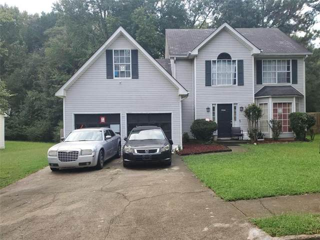 3803 River Ridge Court, Decatur, GA 30034 (MLS #6949408) :: North Atlanta Home Team