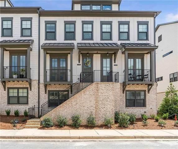 2330 Medlock Lane, Decatur, GA 30033 (MLS #6949423) :: North Atlanta Home Team