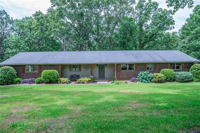 4209 Yeager Road, Douglasville, GA 30135 (MLS #6949425) :: North Atlanta Home Team