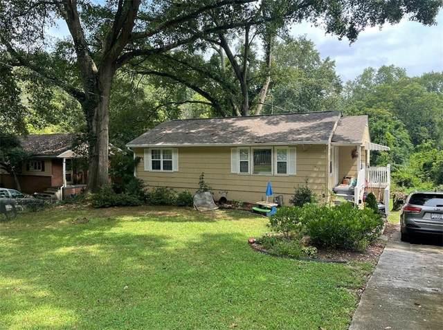 1900 Meadow Lane, Decatur, GA 30032 (MLS #6949427) :: Atlanta Communities Real Estate Brokerage