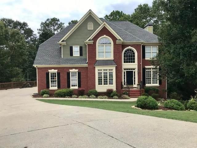 181 Monticello Court, Dallas, GA 30132 (MLS #6949437) :: North Atlanta Home Team