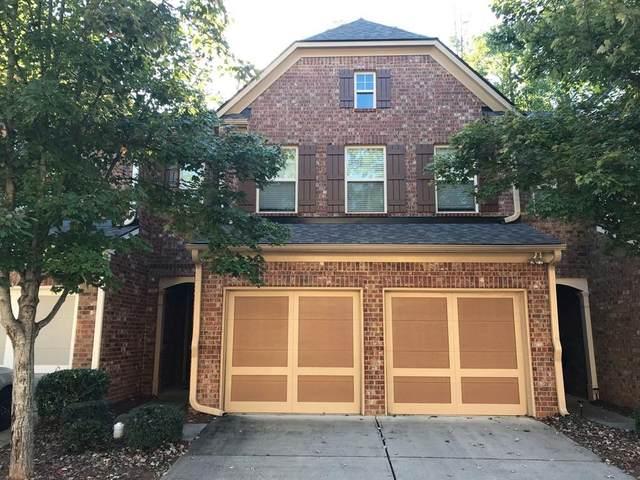 1530 Faircrest Lane, Alpharetta, GA 30004 (MLS #6949440) :: Atlanta Communities Real Estate Brokerage