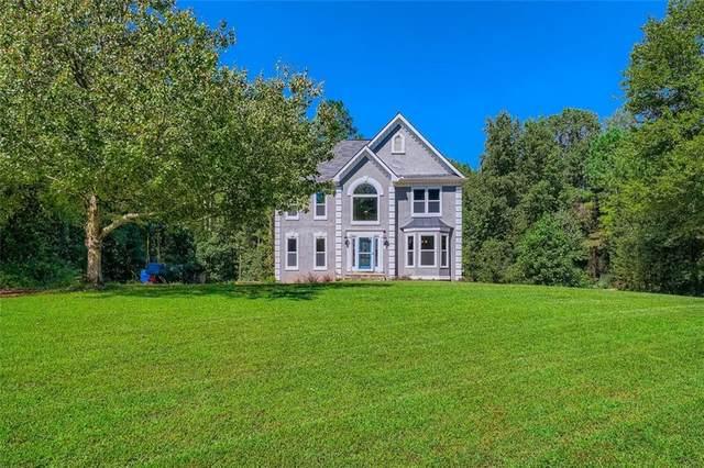 120 Orchard Drive, Canton, GA 30115 (MLS #6949444) :: Dillard and Company Realty Group