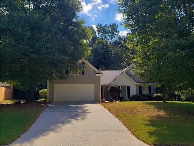1765 Clayton Circle, Cumming, GA 30040 (MLS #6949491) :: North Atlanta Home Team