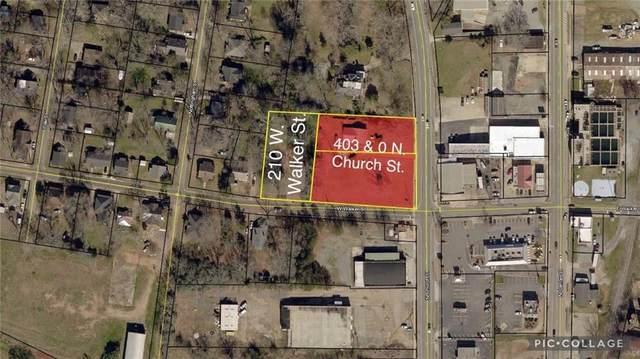 403 N Church Street, Thomaston, GA 30286 (MLS #6949493) :: North Atlanta Home Team